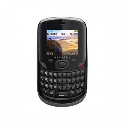 Déverrouiller par code votre mobile Alcatel OT 356