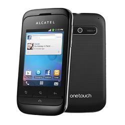 Déverrouiller par code votre mobile Alcatel OT 903D