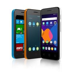 Déverrouiller par code votre mobile Alcatel One Touch Pixi 3 4050J