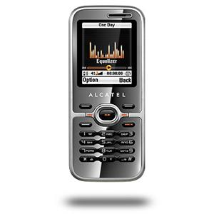 Déverrouiller par code votre mobile Alcatel S626