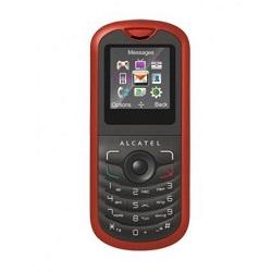 Déverrouiller par code votre mobile Alcatel OT 203E