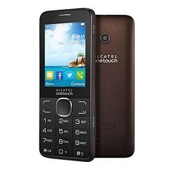 Déverrouiller par code votre mobile Alcatel 2007