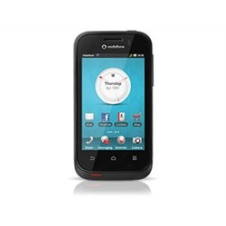 Déverrouiller par code votre mobile Alcatel Vodafone 575