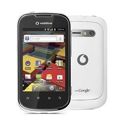 Déverrouiller par code votre mobile Alcatel OT-V861
