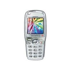 Déverrouiller par code votre mobile Alcatel OT 735i