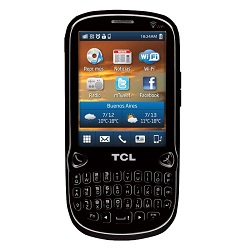 Déverrouiller par code votre mobile Alcatel OT-8107