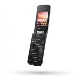 Déverrouiller par code votre mobile Alcatel 2010X
