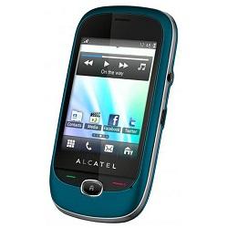 Déverrouiller par code votre mobile Alcatel OT 905