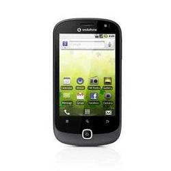 Déverrouiller par code votre mobile Alcatel Vodafone 958