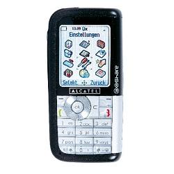 Déverrouiller par code votre mobile Alcatel OT C552