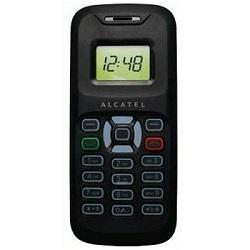 Déverrouiller par code votre mobile Alcatel OT 090