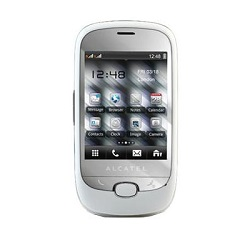 Déverrouiller par code votre mobile Alcatel OT 905D