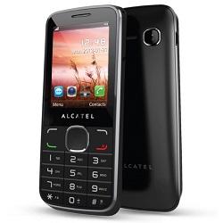 Déverrouiller par code votre mobile Alcatel 2040D