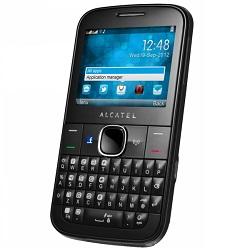 Déverrouiller par code votre mobile Alcatel OT-815