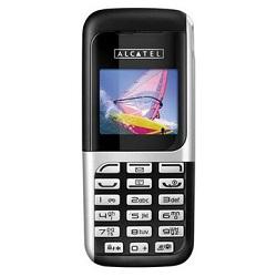 Déverrouiller par code votre mobile Alcatel OT 205
