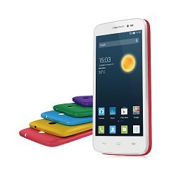 Déverrouiller par code votre mobile Alcatel One Touch Pop 2 4.5