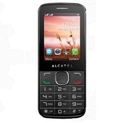 Déverrouiller par code votre mobile Alcatel 2040G