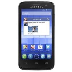 Déverrouiller par code votre mobile Alcatel One Touch M Pop