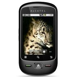 Déverrouiller par code votre mobile Alcatel OT 906