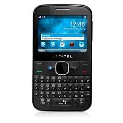 Déverrouiller par code votre mobile Alcatel OT-815D