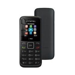 Déverrouiller par code votre mobile Alcatel OT 1011A