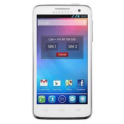 Déverrouiller par code votre mobile Alcatel SNAP DUAL