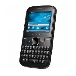 Déverrouiller par code votre mobile Alcatel 815D