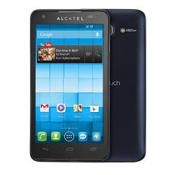 Déverrouiller par code votre mobile Alcatel SNAP LTE