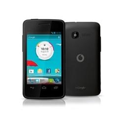 Déverrouiller par code votre mobile Alcatel Vodafone Smart Mini