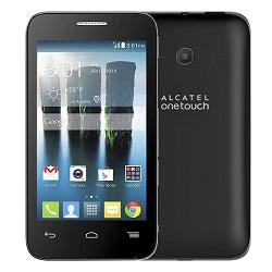 Déverrouiller par code votre mobile Alcatel 4037