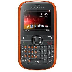 Déverrouiller par code votre mobile Alcatel OT 585