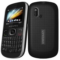Déverrouiller par code votre mobile Alcatel OT 385J