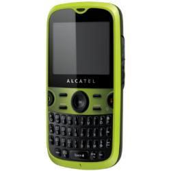 Déverrouiller par code votre mobile Alcatel OT 800
