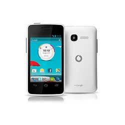 Déverrouiller par code votre mobile Alcatel OT-Vodafone Smart Mini