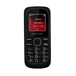 Déverrouiller par code votre mobile Alcatel OT 213