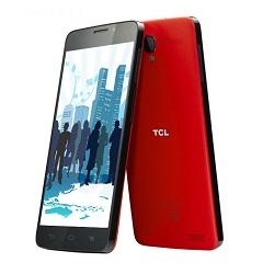 Déverrouiller par code votre mobile Alcatel OT-S950