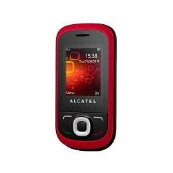 Déverrouiller par code votre mobile Alcatel OT 390