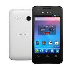 Déverrouiller par code votre mobile Alcatel OT-4030E
