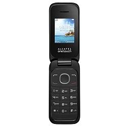 Déverrouiller par code votre mobile Alcatel OT 1035A