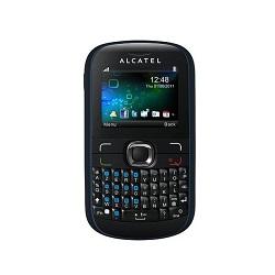 Déverrouiller par code votre mobile Alcatel OT 585F