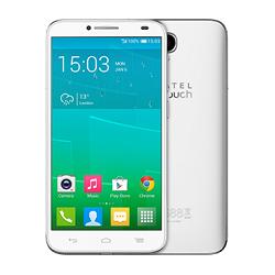 Déverrouiller par code votre mobile Alcatel OT-6037K