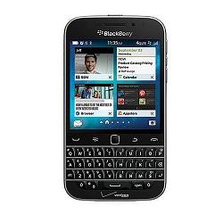 Déverrouiller par code votre mobile Blackberry Classic Non Camera