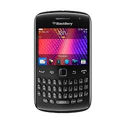 Déverrouiller par code votre mobile Blackberry 9370 Curve