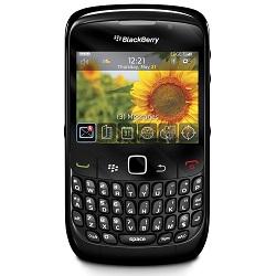 Déverrouiller par code votre mobile Blackberry Curve 8500