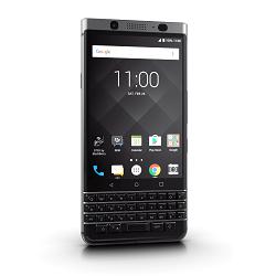 Déverrouiller par code votre mobile Blackberry Keyone