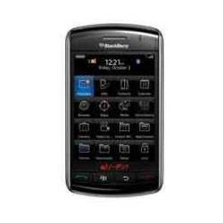 Déverrouiller par code votre mobile Blackberry Odin