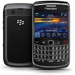 Déverrouiller par code votre mobile Blackberry Onyx