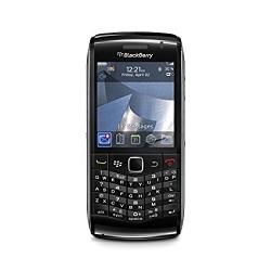 Déverrouiller par code votre mobile Blackberry Pearl 2