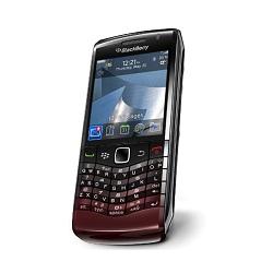 Déverrouiller par code votre mobile Blackberry Pearl 3G