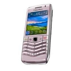 Déverrouiller par code votre mobile Blackberry Pearl 9105